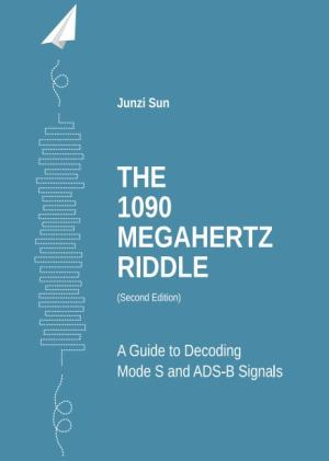 cover image of the book The 1090mhz riddle